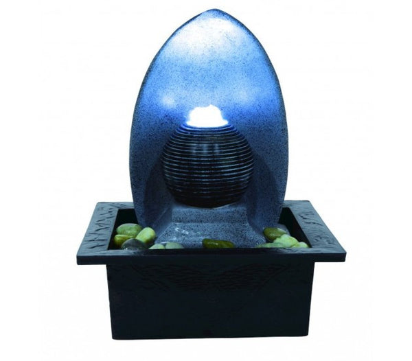 WATER FEATURE-TABLETOP WATER FOUNTAIN RDF 118 - Whatever Gift