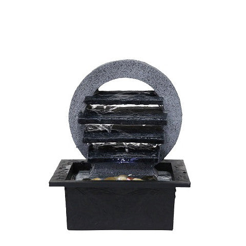 WATER FEATURE-TABLETOP WATER FOUNTAIN RDF 366