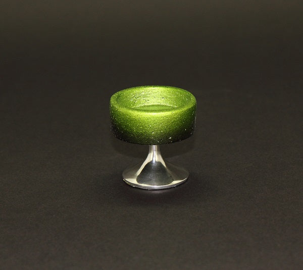 ZEN TEA LIGHT CUP (DECOR COLLECTION GIFT) - Whatever Gift