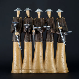 IMPERIAL GUARDS (MAN COLLECTION GIFT) - Whatever Gift