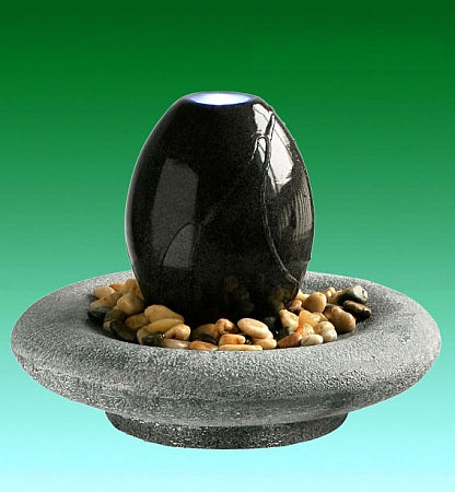 WATER FEATURE-TABLETOP WATER FOUNTAIN RDF 634 - Whatever Gift