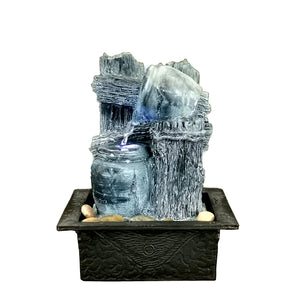 WATER FEATURE-TABLETOP WATER FOUNTAIN RDF 61738 - Whatever Gift