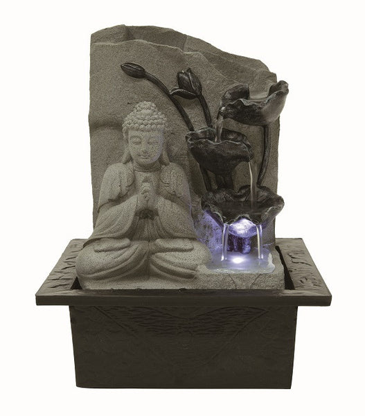 WATER FEATURE-TABLETOP WATER FOUNTAIN RDF 205 - Whatever Gift
