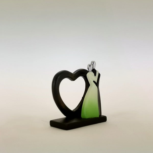COUPLE HOLDER (COUPLE OR WEDDING COLLECTION GIFT) - Whatever Gift