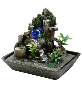 WATER FEATURE-TABLETOP WATER FOUNTAIN RDF 36099 - Whatever Gift