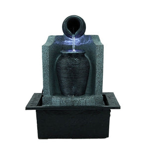 WATER FEATURE-TABLETOP WATER FOUNTAIN RDF 62037 - Whatever Gift