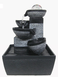 WATER FEATURE-TABLETOP WATER FOUNTAIN RDF 60350 - Whatever Gift