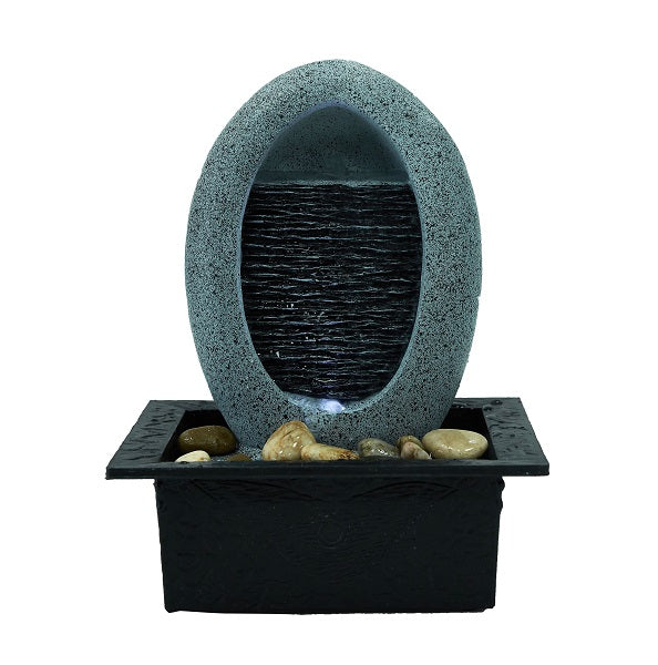 WATER FEATURE-TABLETOP WATER FOUNTAIN RDF 62050 - Whatever Gift