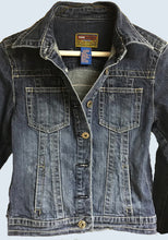 Denim Jacket, Size M