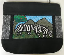 "Pouch, 10.5"" x 9"""