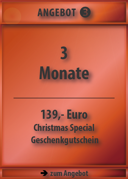 Angebot 3 Christmas Specials