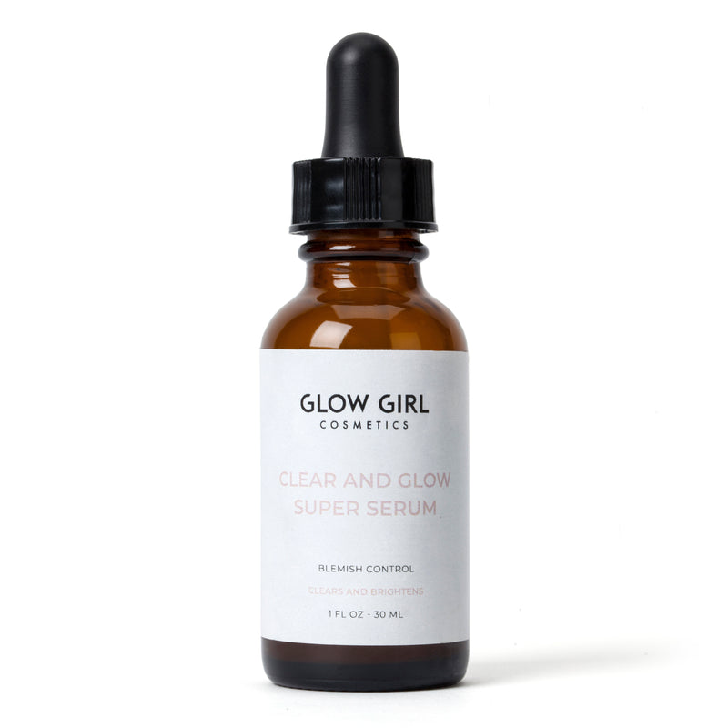 Clear and Glow - Advanced Super Serum