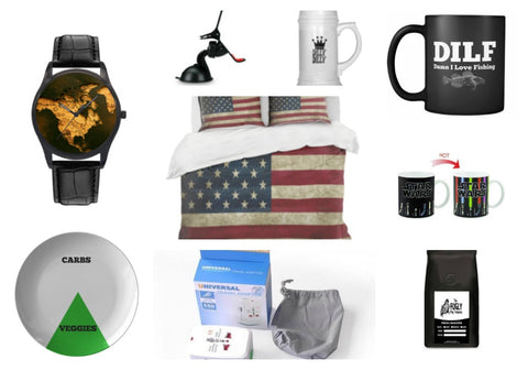 Fugly Mug Company 9 Gifts For Father's Day