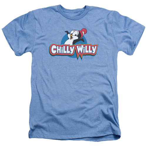 Chilly Willy - Logo Adult Heather - The Fugly Mug Company