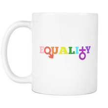 Load image into Gallery viewer, Equality Mug - The Fugly Mug Company