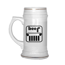 Load image into Gallery viewer, Beer Ridin' Stein - The Fugly Mug Company
