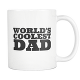 Cool Parent Mugs - The Fugly Mug Company