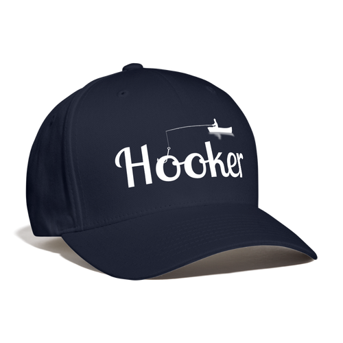 Hooker Fishing Cap - The Fugly Mug Company