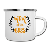 Mom's Camper Mug - The Fugly Mug Company