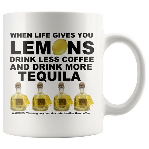 Might be Tequila Coffee Mug - The Fugly Mug Company