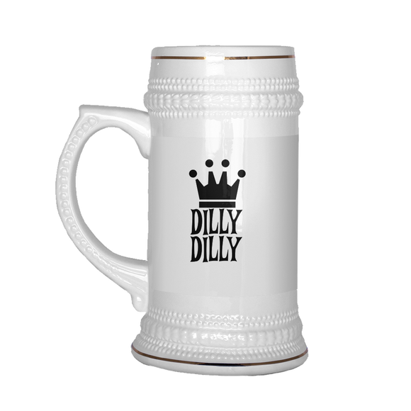 DILLY DILLY - The Fugly Mug Company