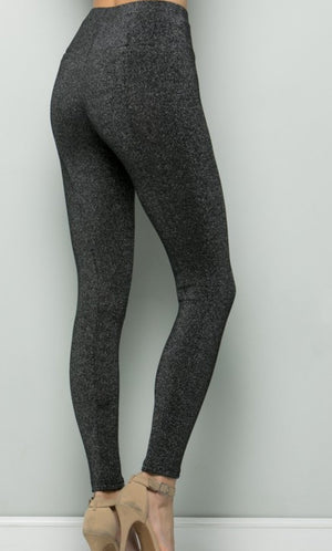 Spotlight Luxe Shimmer Leggings