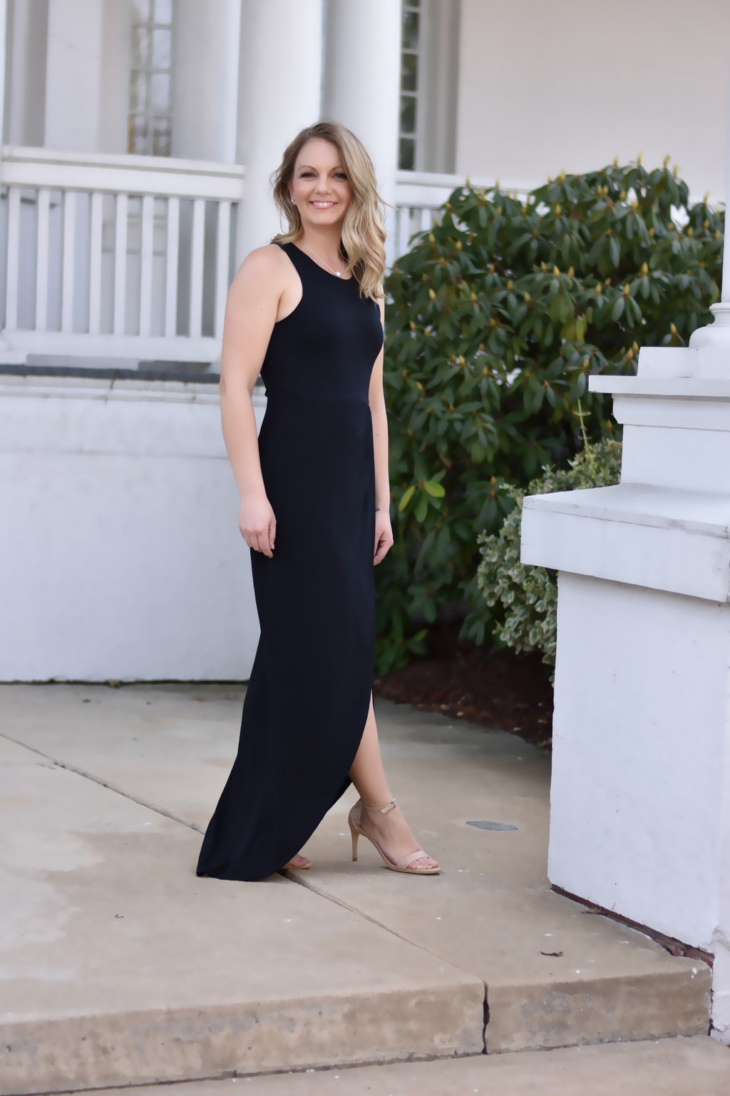 Midnight Maxi