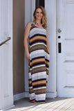 Brighter Days Maxi Dress