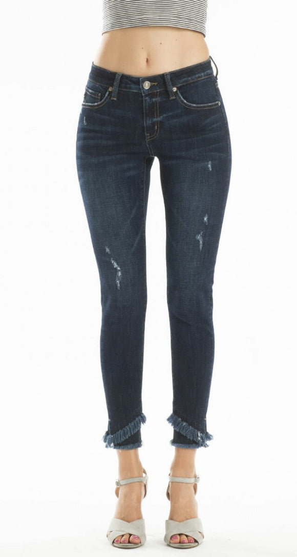 Freya Denim - Dark Wash