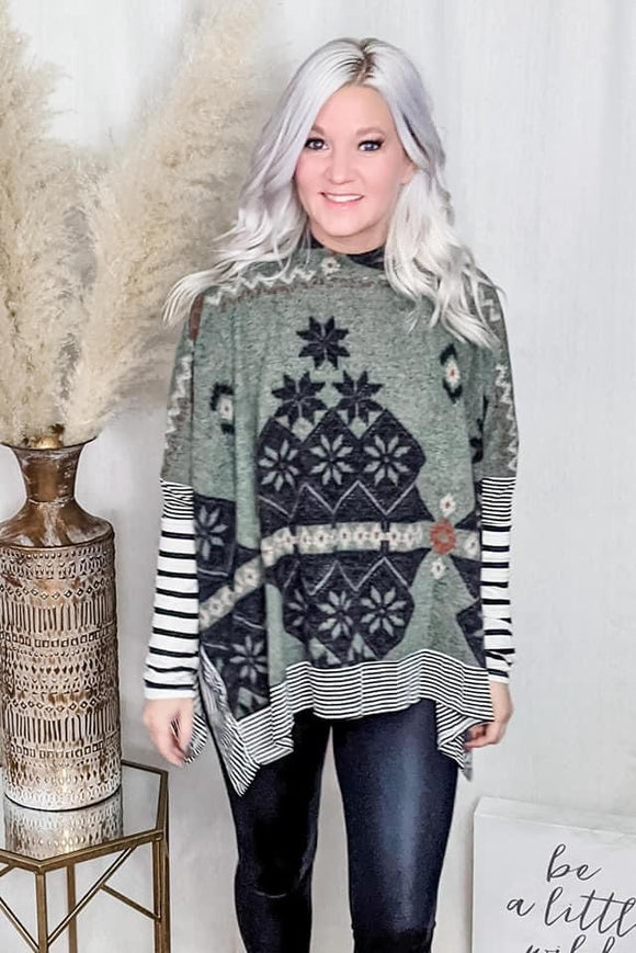 Snow Day Tunic