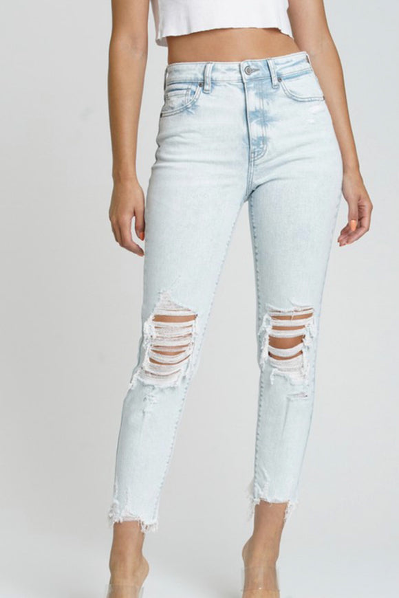 Casey Denim