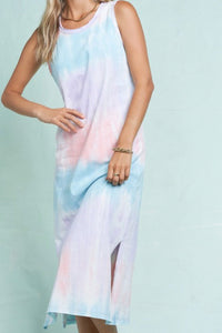Fade into You Maxi - More Colors