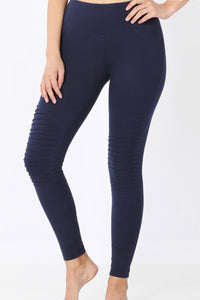 Moto Leggings - More Colors