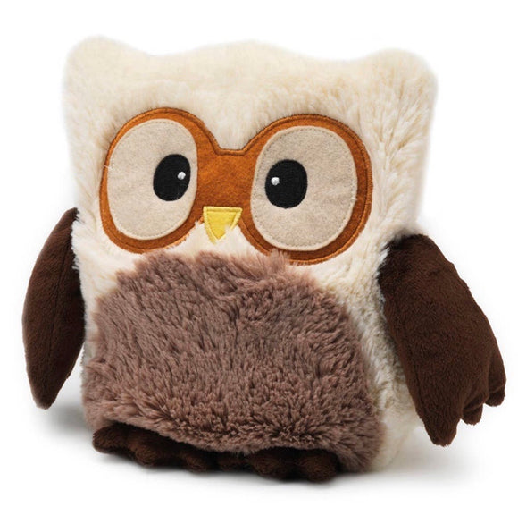 "Warmies 9"" Owl"