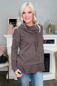 Hadley Pullover - More Colors