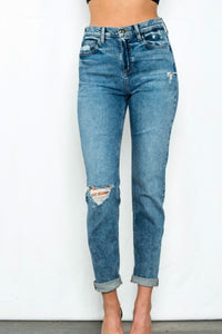 Boy Meets Girl Denim