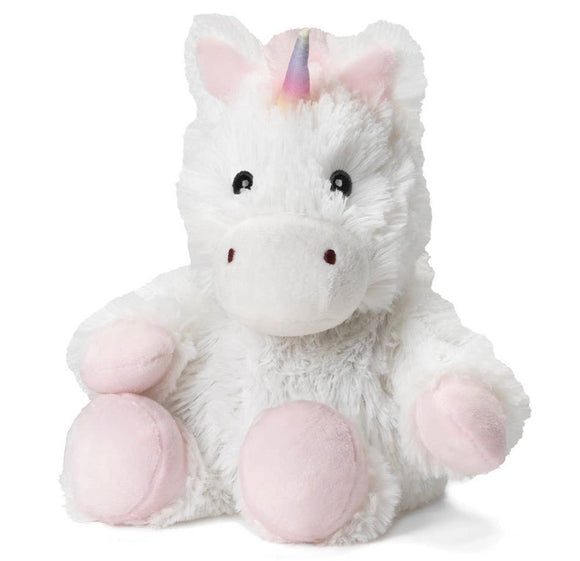 "Warmies 9"" Unicorn"