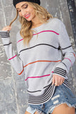 Knox Sweater - More Colors
