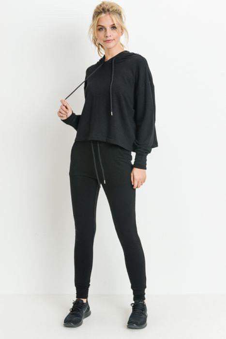 Blackout Skinny Joggers