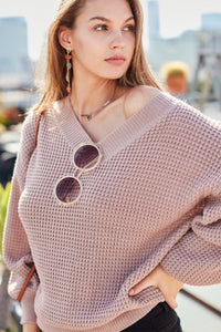 Coco Rose Sweater