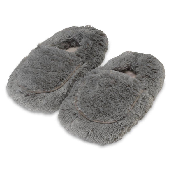 Warmies Plush Slippers