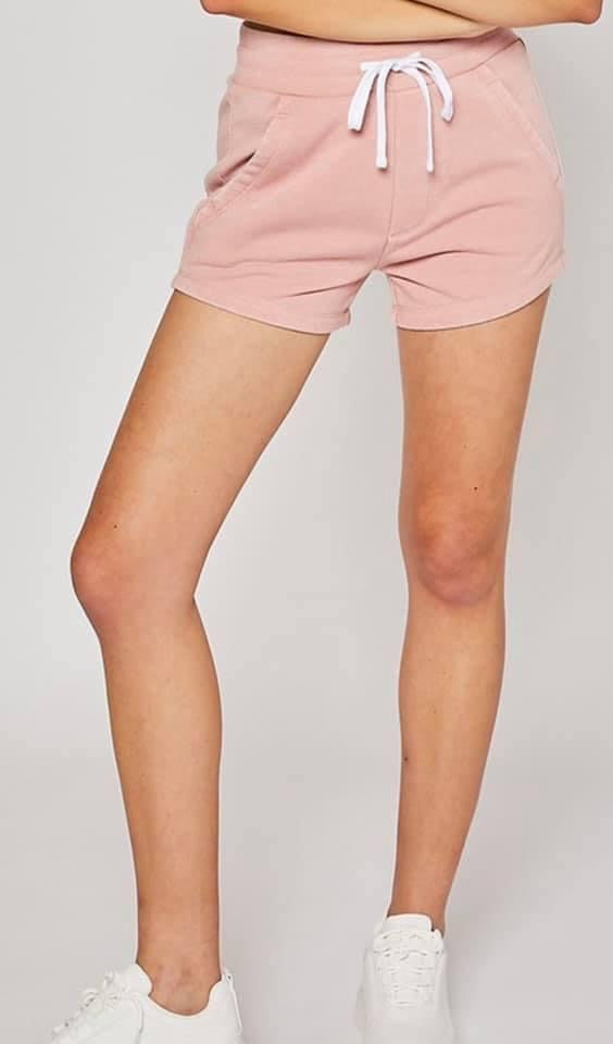 Campus Shorts - More Colors