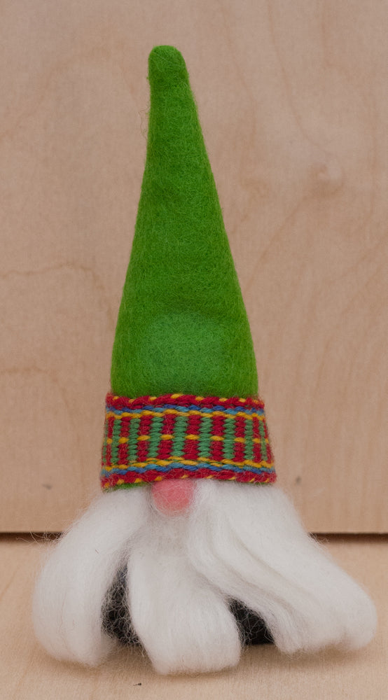 Scandinavian Christmas Gnome Swedish Tomte Nisse
