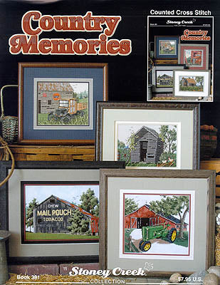 Country Memories ~ Stoney Creek Collection