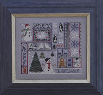 It's Cold Outside ~ Blue Ribbon Designs