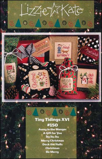 Tiny Tidings 16