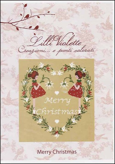 Merry Christmas ~ Lilli Violette