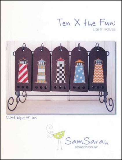 Ten X The Fun: Light House
