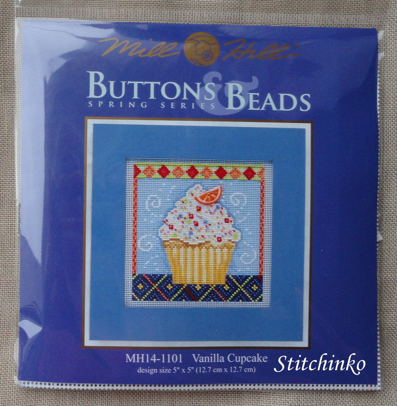 MIRABILIA Cross Stitch PATTERN /& EMBELLISHMENT PK Bluebird/'s Princess MD98