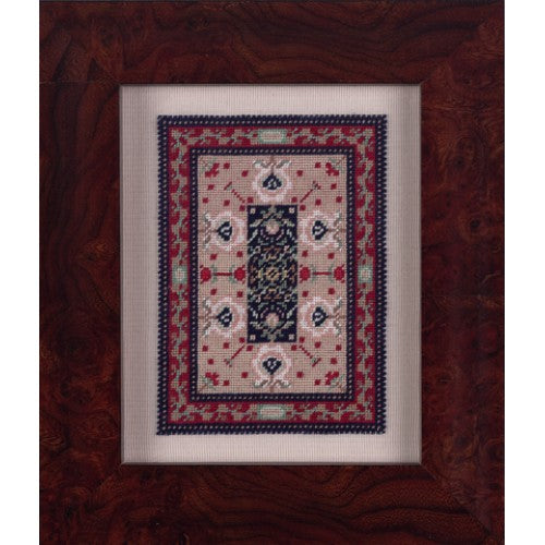 Persian Parade II Sultanabad ~  Kit #SSS~PP-II ~  The Hearts's Content, Inc